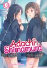 Adachi and Shimamura (Light Novel) Vol. 8 Cover Image