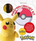 Pokémon Crochet Kit Cover Image