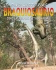 Braquiosaurio. Dinosaurio de patas largas Cover Image