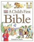 A Child's First Bible Cover Image