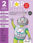 Top Student, Grade 2 Cover Image