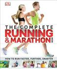 The Complete Running and Marathon Book Cover Image