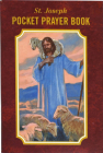 Saint Joseph Pocket Prayer Book Cover Image