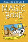 Never Box with a Kangaroo #11 (Magic Bone #11) Cover Image