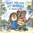 Just Me and My Buddies (Little Critter) (Pictureback(R)) Cover Image