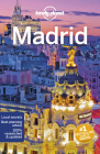 Lonely Planet Madrid (City Guide) Cover Image