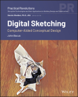 Digital Sketching: Computer-Aided Conceptual Design Cover Image