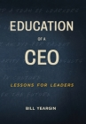 Education of a CEO: Lessons for Leaders Cover Image