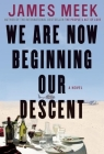 We Are Now Beginning Our Descent Cover Image