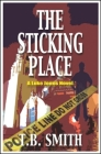The Sticking Place Cover Image