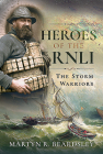 Heroes of the Rnli: The Storm Warriors Cover Image