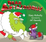 Dear Santasaurus Cover Image