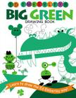 Ed Emberley's Big Green Drawing Book Cover Image