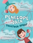 Penelope and Jack, Together Apart Cover Image