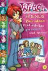 W.I.T.C.H.: Friends Cover Image
