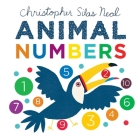 Animal Numbers (Christopher Silas Neal) Cover Image