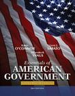 Essentials of American Government: Roots and Reform Cover Image