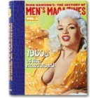 History of Men's Magazines Vol. 3 Cover Image