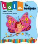 Lola La Mariposa Cover Image