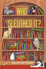 Who Sleuthed It? Cover Image