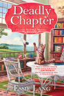 A Deadly Chapter: A Castle Bookshop Mystery Cover Image