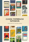 Classic Paperbacks Notebook Cover Image