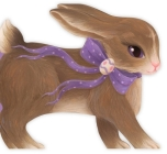 One Busy Bunny Cover Image
