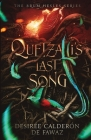 Quetzalli's Last Song Cover Image