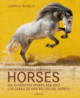 The World's Most Beautiful Horses (Spectacular Places) Cover Image