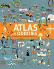 Atlas of Oddities Cover Image