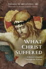 What Christ Suffered: A Doctor's Journey Through the Passion Cover Image