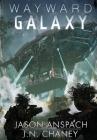 Wayward Galaxy Cover Image