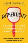 Authenticity: A Guide to Living in Harmony with Your True Self Cover Image