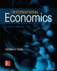 International Economics (Irwin Economics) Cover Image