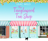 The Tanglewood Tea Shop Cover Image