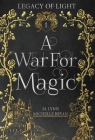 A War For Magic Cover Image
