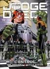 Judge Dredd: Control Cover Image
