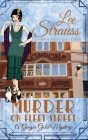 Murder on Fleet Street: a cozy historical 1920s mystery (Ginger Gold Mystery #12) Cover Image
