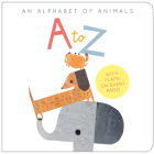 A to Z: An Alphabet of Animals Cover Image
