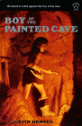 The Boy of the Painted Cave Cover Image
