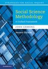 Social Science Methodology (Strategies for Social Inquiry) Cover Image