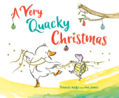 A Very Quacky Christmas Cover Image