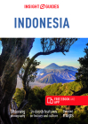 Insight Guides Indonesia (Travel Guide with Free Ebook) Cover Image