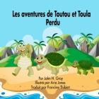 Les Aventures de Toutou et Toula Perdu Cover Image