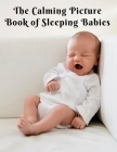 The Calming Picture Book of Sleeping Babies: Dementia Activities for Seniors & Adults - A Large Print Book with Short Positive Quotes for Dementia Pat Cover Image