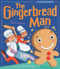 The Gingerbread Man (My First Fairy Tales) Cover Image