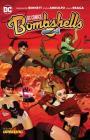 DC Comics: Bombshells Vol. 3: Uprising Cover Image