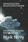 Grundzüge Der Relativitätstheorie: Und die daraus folgenden Ableitungen Kapitel 3 Cover Image