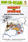 Henry and Mudge and the Snowman Plan (Henry & Mudge Books (Simon & Schuster) #19) Cover Image