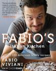 Fabio's Italian Kitchen Cover Image